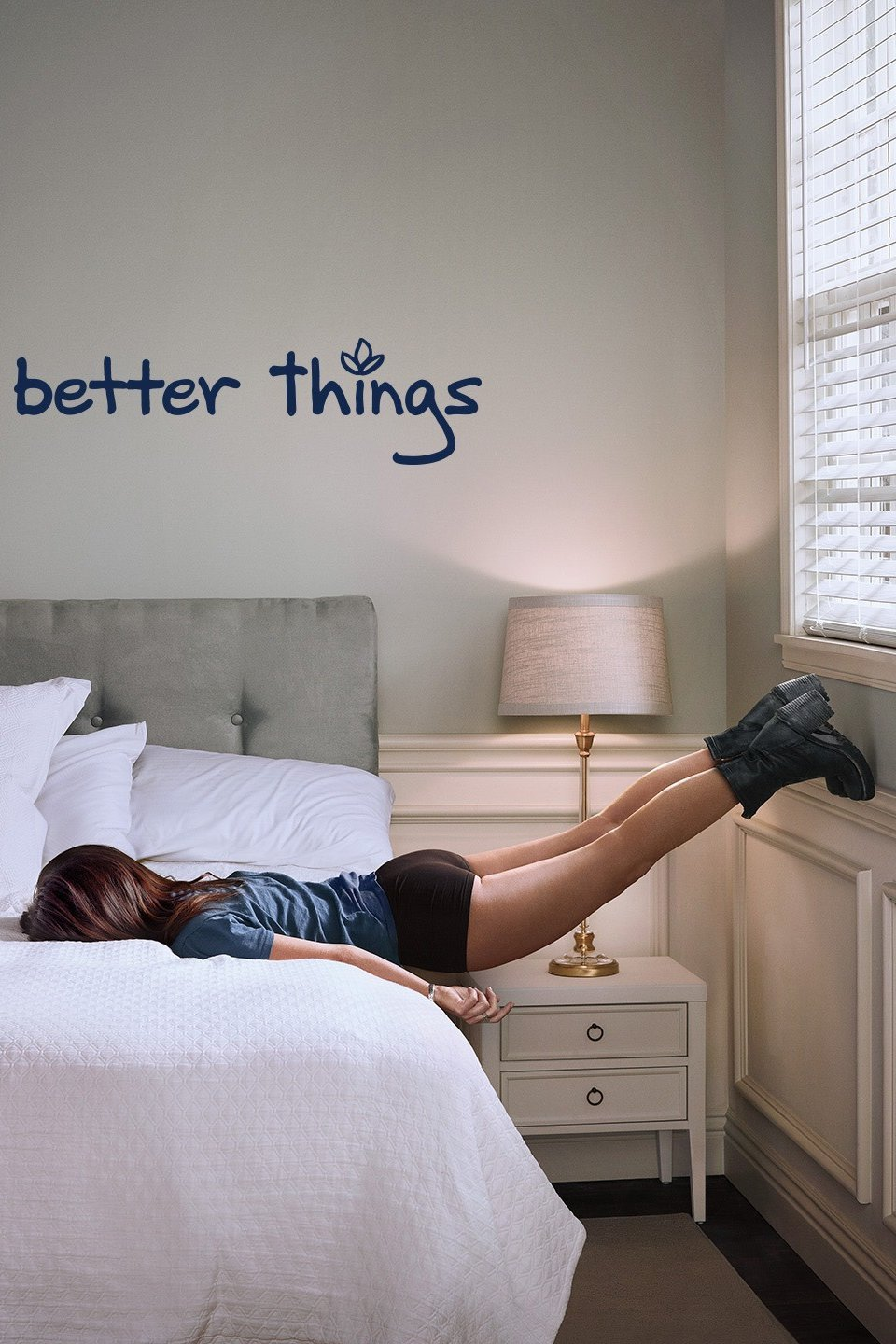Re: Better Things - Season 1 1080p AMZN …