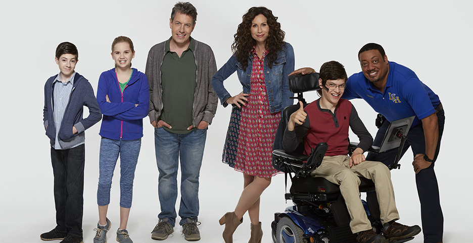 speechless pilot review abc minnied river john ross bowie