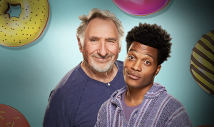 Superior Donuts pilot review