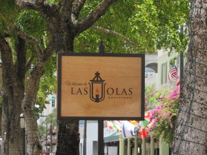 Getting to know Las Olas Boulevard in Fort Lauderdale