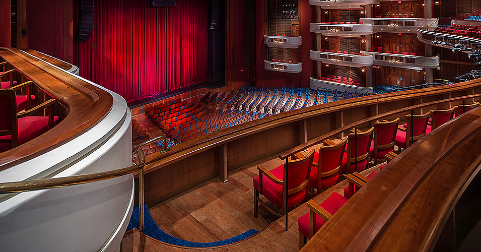 Broward center for the performing arts Fort Lauderdale
