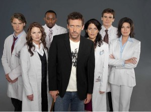 House MD wins Best TV Drama in People´s Choice Awards