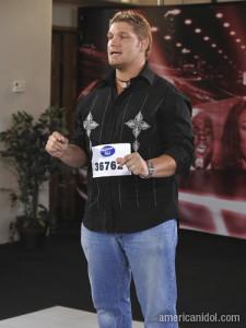 American Idol Season 8 So far front runners: Jeremy Michael Sarver