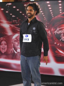 American Idol Season 8 So far front runners: Kai Kalama