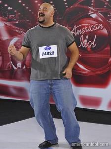 American Idol Season 8 So far front runners: Matt Breitzke