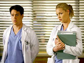 George O´Malley leaves Grey´s Anatomy at the end of the season