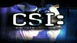 Cancelled Shows 2009: CSI is renewed for a new season!