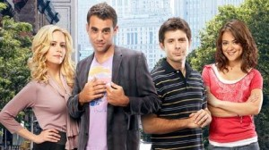 Cancelled Series 2009: Cupid gets cancelled!