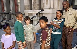 Cancelled Shows 2009: Everybody Hates Chris gets cancelled!