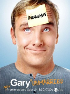 Cancelled Shows 2009: Gary Unmarried gets renewed for a new season by CBS!