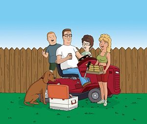 Cancelled Shows 2009: King of the Hill gets cancelled!