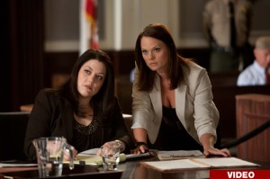 Cancelled Shows 2009: Drop Dead Diva renewed for a second season by Lifetime!