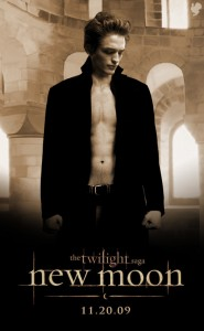 Worldwide release dates for The Twilight Saga: New Moon