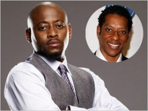 Casting News on House MD: Orlando Jones joins House as Foreman´s brother