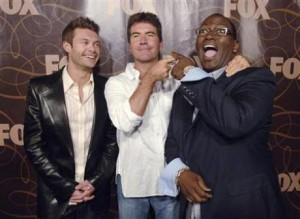 American Idol poll: Who should replace Simon Cowell on American Idol?