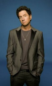 """Jamie Kennedy is """"Uncomfortable"""" to Premiere November 6th on Showtime"""