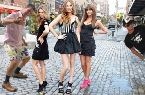 Cancelled and Renewed Shows 2010: MTV cancels The City