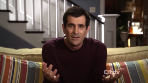 Phil Dunphy Best Quote of the Week – Divorce reasons
