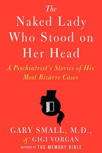 The Naked Lady Who Stood on Her Head Book Review