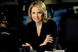 Katie Couric on The Wendy Williams Show next Monday