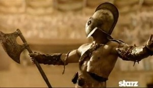 Spartacus: Gods of the Arena Premieres January 21 on Starz – Trailer Video