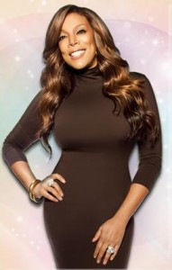 "Sally Jesse Raphael on The Wendy Williams Show ""Talk Show Host Week"""