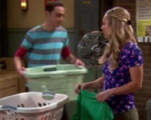 The Big Bang Theory S04E10 – The Alien Parasite Hypothesis Recap, Quotes and photos