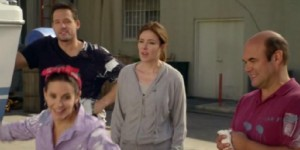 Cougar Town S02E10 – The Same Old You Recap and Quotes
