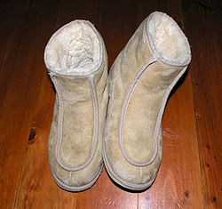 Uggcitrin – The Ugg Boot Vaccine