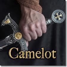 Camelot Trailer Video – Premieres on Starz April 1st