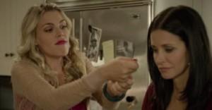 Cougar Town S02E11 – No Reason to Cry Recap, Spoilers, Quotes and Photos