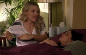 Cougar Town S02E12 – A Thing About You Recap, Spoilers, Quotes and Photos