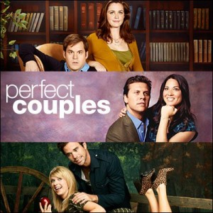 Perfect Couples Preview and Behind the scenes videos – Premieres Jan 20th