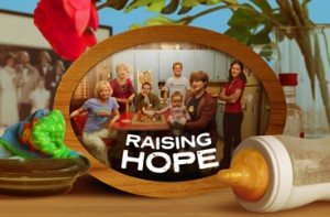 Cancelled and Renewed Shows 2011: Raising Hope renewed for second season by Fox