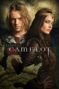 Camelot S01E01 Premiere – Quotes, Recap and Spoilers