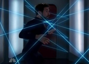 Chuck S04E13 – Chuck versus the Push Mix spoilers quotes recap