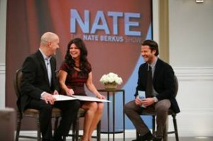 Valerie Bertinelli on The Nate Berkus Show Spoilers and Quotes
