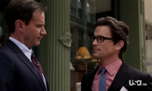 White Collar S02E12 – What happened in Burma Quotes and Spoilers