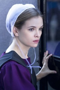 Hallmark Casting News: Danielle Panabaker to star in The Shunning