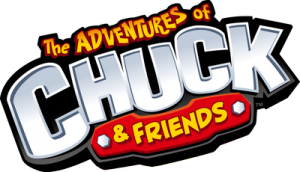 Cancelled and Renewed Shows 2011: The Hub renews The Adventures of Chuck & Friends
