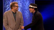 Charlie Sheen guest starring on Drew Carey´s Improv-A-Ganza