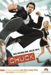 Chuck Vs The Muuuurder Quotes and Spoilers