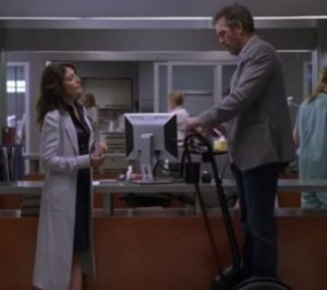 House MD S07E17 Fall From Grace Spoilers and Quotes