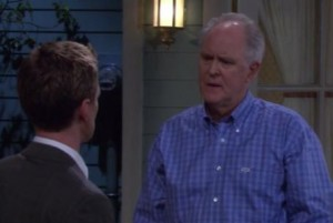 How I Met Your Mother S06E19 Legendaddy Quotes and Spoilers