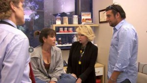 Joan and Melissa: Joan Knows Best Spoiler: Is Melissa Rivers pregnant?