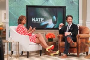 Nate Berkus Show Spoiler: Visit Gayle King´s Home