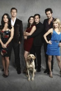 Cancelled and Renewed Shows 2011: NBC cancels Perfect Couples?