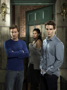 Cancelled and Renewed Shows 2011: Syfy renews Being Human for season 2
