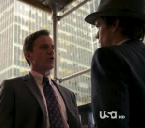 White Collar S02E15 – Power Play Quotes and Spoilers