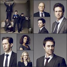 Cancelled and Renewed Shows 2011: CBS cancels Chaos